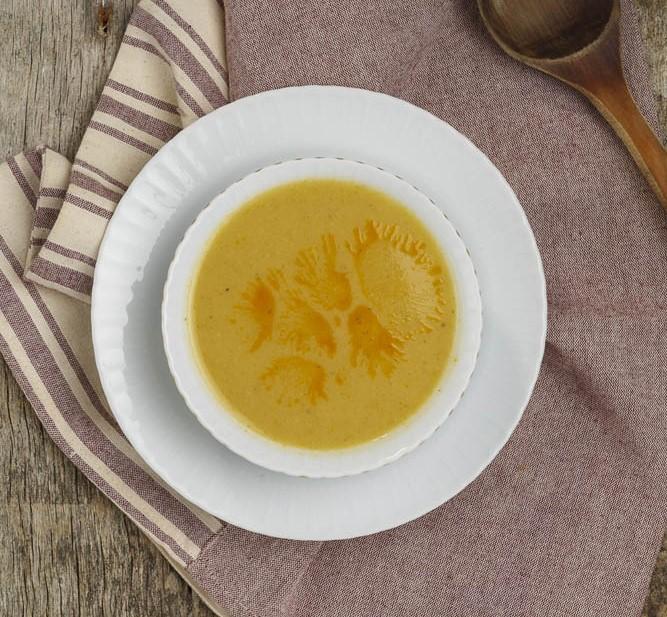 Manti Diyarı | Brokoli Çorbası